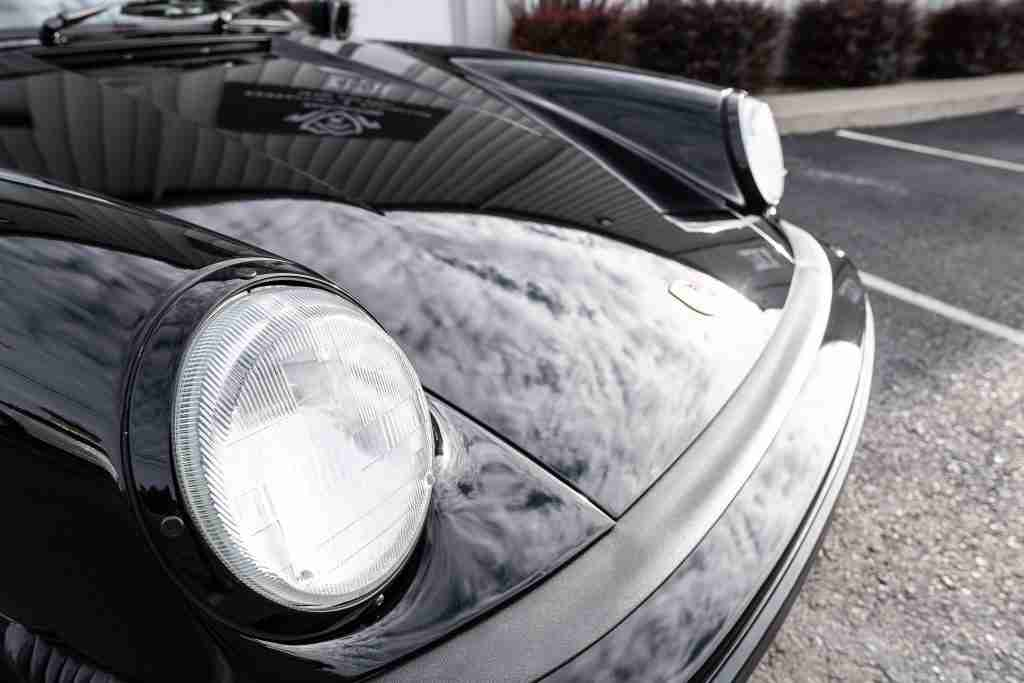 Paint correction gives your vehicle the look it deserves